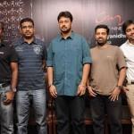 Tamil Padam Pressmeet Stills