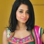 Hormones Telugu Movie Heroine Amrutha Stills