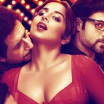 Vidya Balan The Dirty Picture Posters