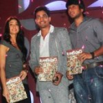 Tollywood Film Magazine Launch Stills