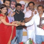 Urumi Telugu Movie Audio Launch Stills