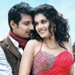 Jeeva Tapsee Vachadu Gelichadu Telugu Movie Stills
