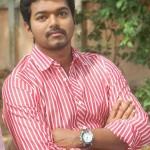 Vijay Latest Cute Photos