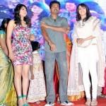 Velayutham Movie Launch Stills