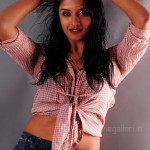 Vimala Raman Photo Shoot Stills