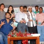 Yuvan Tamil Movie Audio Launch Stills