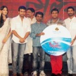 7aam Arivu Audio Launch Function Stills