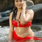 Actress Amruthavalli Stills