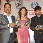 Celkon C 999 3G Mobile Launch in Hyderabad