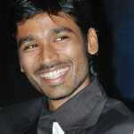Dhanush @ Uthama Puthiran Audio Launch