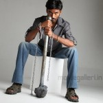 Dhanush Vengai Movie Stills