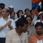 MARG Chennai Marathon 2010 Rally Stills