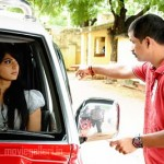 Ragada Movie Working Stills