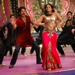 Nagarjuna Priyamani Ragada Movie Stills
