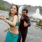 Paiya Movie Hot Stills