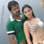 Tamanna Karthi Hot Pics in Paiya Movie