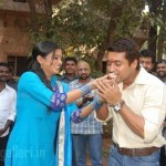 Priyamani Birthday Celebration Stills