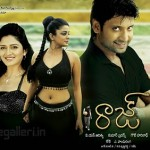 Raaj Telugu Movie Wallpapers
