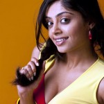 Actress Shikha Hot Stills