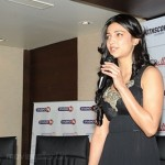 Shruti Hassan @ 2011 South Scope Calendar Launch Stills