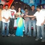 Siruthai Trailer Launch Stills