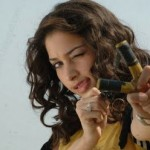 Tamanna Cute Paiya Movie Stills