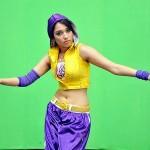 Tamanna Hot Pics @ Thillalangadi