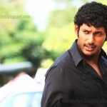 Vishal Krishna in Theeratha Vilayattu Pillai Movie Stills