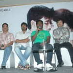 Uthama Puthiran Press Meet Stills