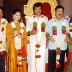 Vidiyal Movie Launch Stills