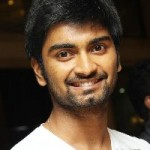 Actor Atharva Latest Photos