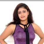 Amrutha Valli Latest Stills