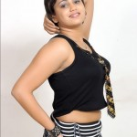 Amruthavalli Photoshoot Stills