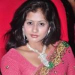 Actress Harini Saree Photos