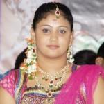 Amrutha Valli New Photos
