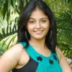 Anjali Cute Photo Shoot Gallery