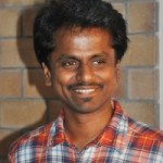 AR Murugadoss @ 5enses Event Chennai Stills