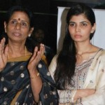 Chinmayi @ Bellve Shop Stills