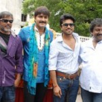 Devaraya Movie Opening Gallery