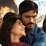 Dhanush Shruti Hassan 3 Movie First Look Posters