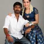 Dhanush, Tamanna Vengai Photo Shoot Images