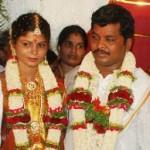 Director Sargunam Marriage Stills