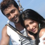 Ezham Arivu New Stills