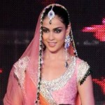 Genelia Ramp Walk Stills