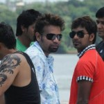 GOA Movie Stills