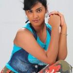 TV Actress Harika Stills