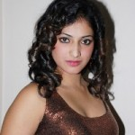 Haripriya New Stills @ Pilla Zamindar Audio Release