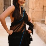 Hot Anushka In Ragada Movie Stills