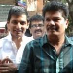 Director Shankar Inagurates Jeeva's OneMB Shop