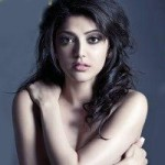 Kajal Agarwal Hot FHM Magazine Cover